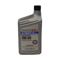 HONDA Ultimate Full Synthetic 0W20 SN, 0.946л 08798-9037