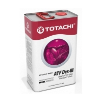 TOTACHI Niro ATF Dex-III, 4л 4589904523625