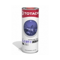 TOTACHI Niro Super Gear GL-5/MT-1 80W90, 1л 4562374694903