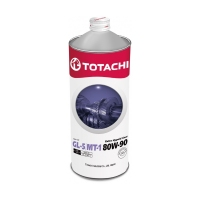 TOTACHI Extra Hypoid Gear GL-5/MT-1 80W90, 1л 4562374691957