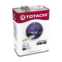 TOTACHI Ultima Syn-Gear GL-4 75W90, 4л 4589904931635