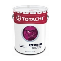 TOTACHI ATF Dex-III, 20л 4562374691193