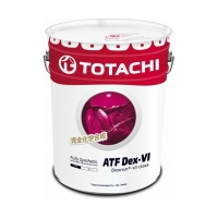 TOTACHI ATF Dex-VI, 20л 4589904521485
