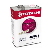 TOTACHI ATF NS-3, 4л 4589904921520