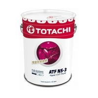 TOTACHI ATF NS-3, 20л 4589904921537