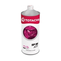 TOTACHI ATF SP III, 1л 4562374691094