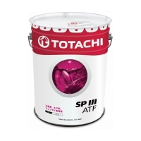 TOTACHI ATF SP III, 20л 4562374691117