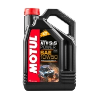 MOTUL ATV SXS Power 4T 10w50, 4л 105901